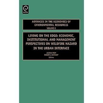 Living on the Edge Vol 6 by Troy a. & A.