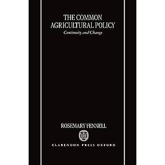 ・ フェネル ・ ローズマリーによって共通の農業政策