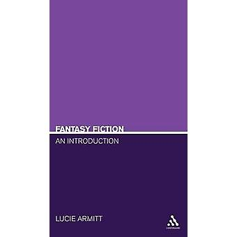 Fantasy Fiction by Armitt & Lucie
