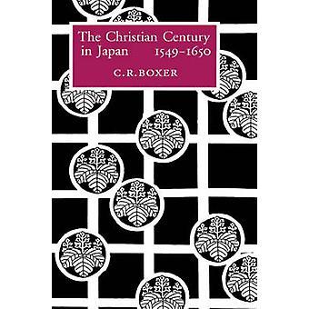 O século Christian em Japão 15491650 por Boxer & Charles R