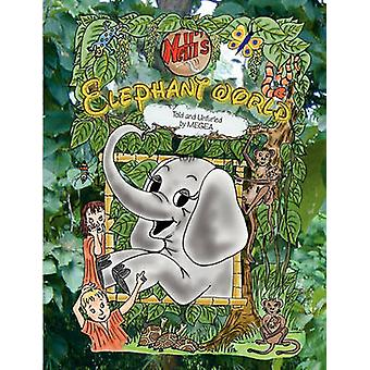 Elephant World by Probsdorfer & MariaAntoinette