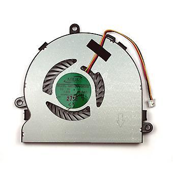HP Home 14-r046TU Compatible Laptop Fan 3 Pin Version