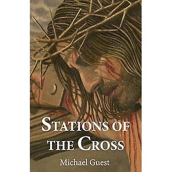 Stations of the Cross by Stations of the Cross - 9780722348505 Book