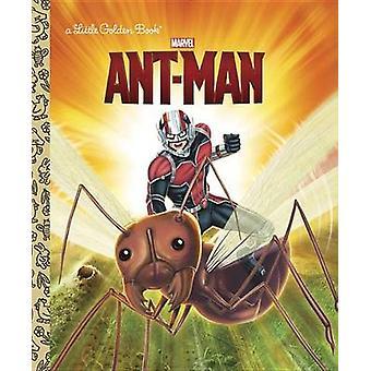 Ant-Man (Marvel - Ant-Man) by Billy Wrecks - Patrick Spaziante - 97803