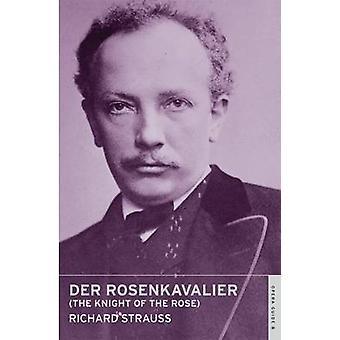 Der Rosenkavalier (2nd) by Richard Strauss - John Nicholas - Alfred K