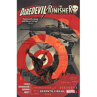 Daredevil/Punisher - Seventh Circle by Charles Soule - Szymon Kudransk
