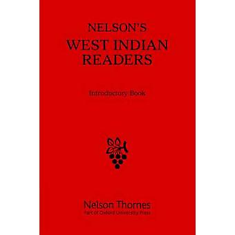 West Indian Reader Introductory - 9781408523513 Book