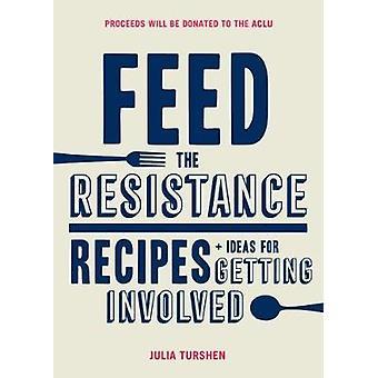 Nourrir la résistance-recettes + idées pour se impliquer par Julia tu