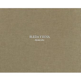 Bleda Y Rosa - Memoriales by Maria Bleda - Jose Maria Rosa - 978848988