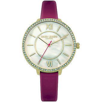 DAISY DIXON - wrist watch - ladies - DD088PG - BELLA