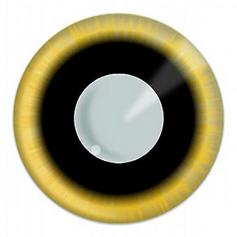 Eclipse Contact Lenses, crazy lens, crazylens, contactlens, funky eye accessories, contacts, funnylens, crazylens, fashion