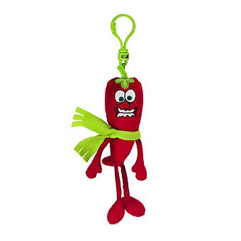 Whiffer sniffers Chilly Pepper ryggsäck Clip