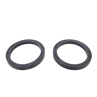 Hayward CXGAR1001PAK2 O-Ring for Gauge Adapter & Air Relief Assembly - Set of 2