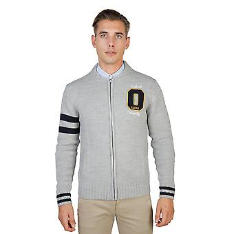 Oxford University-OXFORD_TRICOT-TEDDY Mens Sweater
