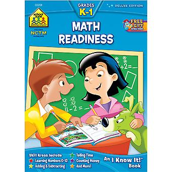 Workbooks Math Readiness Szwkbk 2208