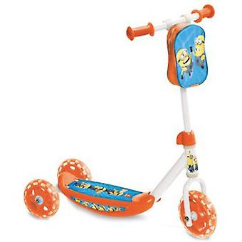 Mondo Minions scooter with 2 wheels (Outdoor , On Wheels , Scooters)