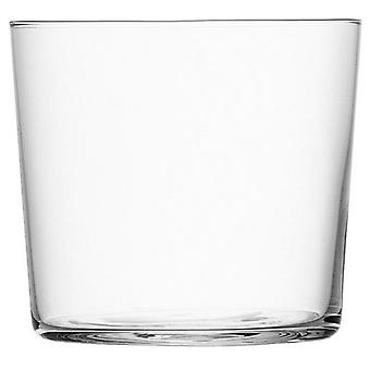 Lsa Gio glass (low) 310ml Clear (Home , Kitchen , Kitchenware and pastries , Glasswares)