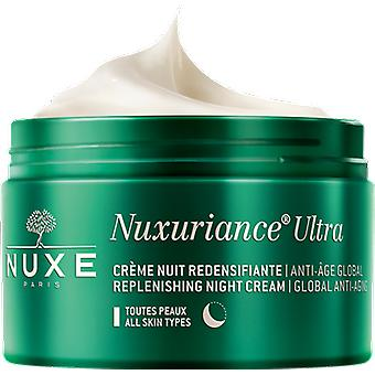 Nuxe Nuxuriance Ultra Night Cream