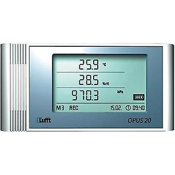 Lufft Opus 20 THIP Temperature, Humidity and Air Pressure Data Logger