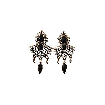 Chic Victorian Vintage statement earrings