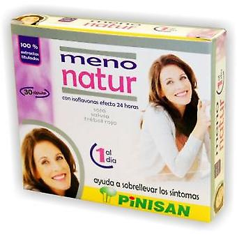 Pinisan Menonatur 30cap. (Vitamins & supplements , Special supplements)