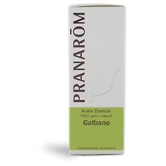 Pranarom Galbano Essential Oil (Dietetics and nutrition , Herbalist's , Natural extracts)