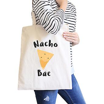 Nocho Bae Natural Eco Bag Cute Design Gift Ideas For Food Lovers