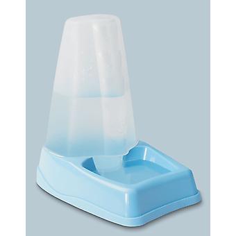 Buveur de gravité eau magasin 1.5litre