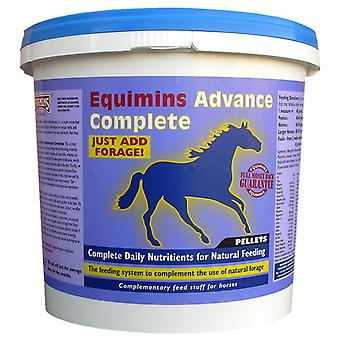 Equimins Advance Concentrate Complete Pellets 10kg