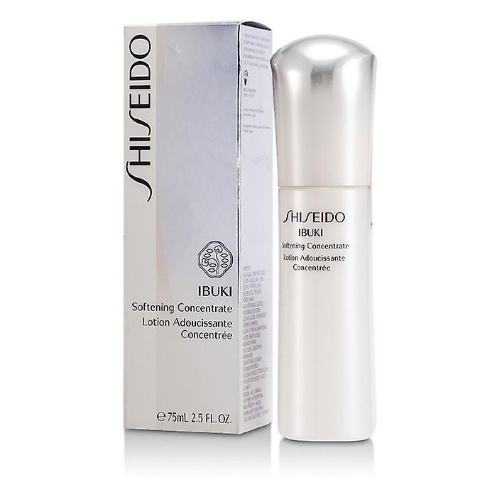 Shiseido IBUKI Softening Concentrate 75ml/2.5oz