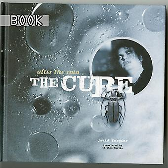 Cure - After the Rain USA import
