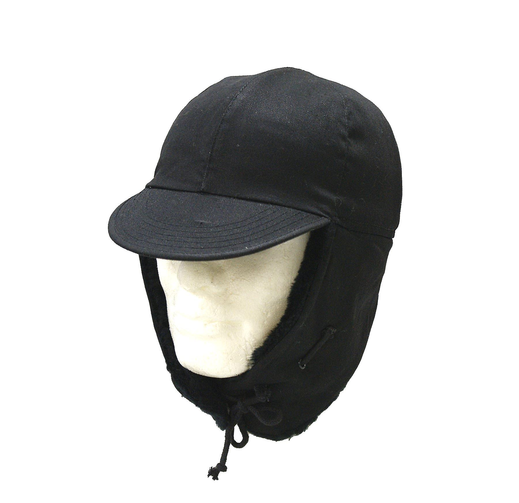 4345531be Army Trapper Hat Foreign Legion Cold Weather Cap