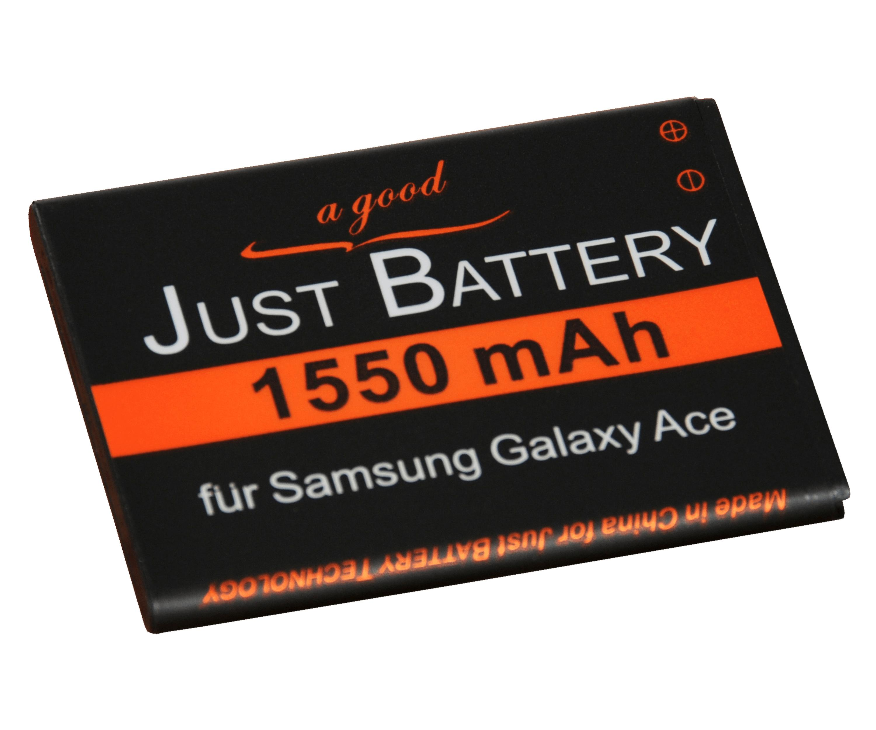 Battery for Samsung wave GT-s7250 M