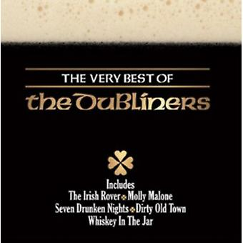 Very Best of by The Dubliners