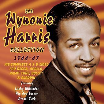 Wynonie Harris - Wynonie Harris: Importación de USA colección 1944-47 [CD]