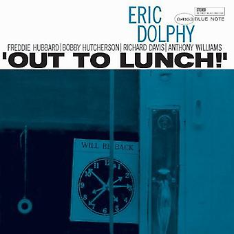 Eric Dolphy - ut till Lunch [Vinyl] USA import