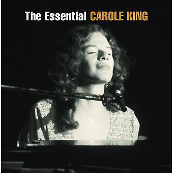 Carole King - væsentlige Carole King [CD] USA import