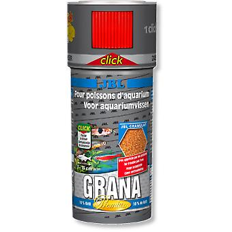 JBL Grana Click (Fish , Food , Warm Water)