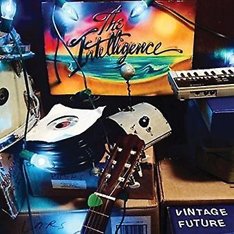 Intelligence - Vintage Future [Vinyl] USA import