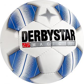 10 x DERBY STAR youth ball - MAGIC LIGHT includes ball sack