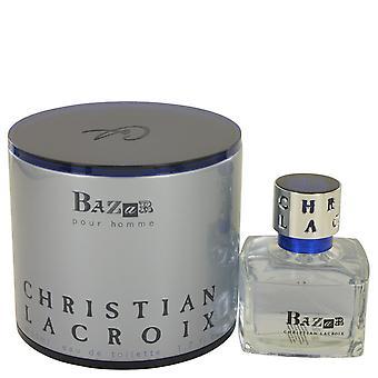 Christian Lacroix Bazar Pour Homme Eau de Toilette 30ml EDT Spray