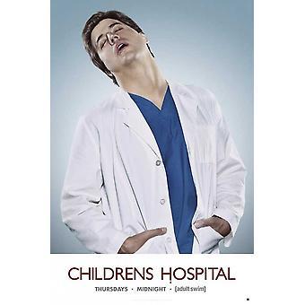 Hospital de niños (TV) Movie Poster (11 x 17)