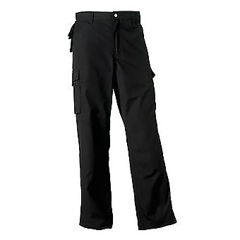 Russell Work Wear Heavy Duty Trousers / Pants(Regular)