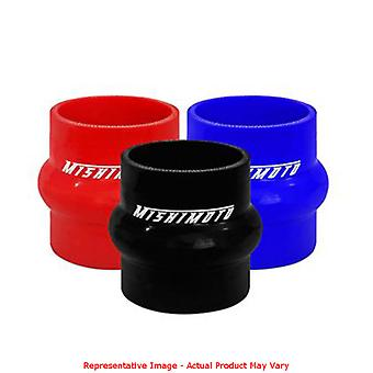 Mishimoto Silicone Couplers MMCP-2.5HPBK Black 2.5in Fits:UNIVERSAL | |0 - 0 NO