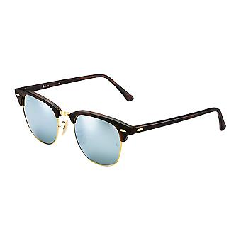 Sunglasses Ray - Ban Clubmaster wide RB3016 1145/30 51