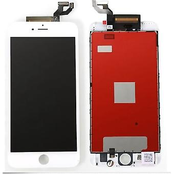 LCD Screen white iPhone 6s 4.7