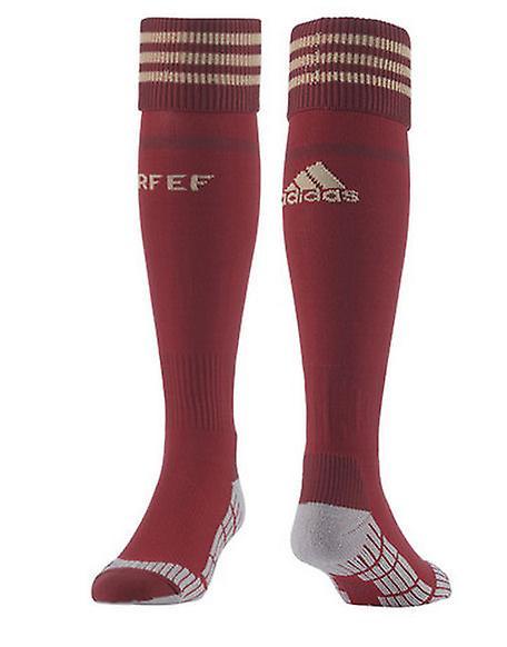 2014-15 Spain Home World Cup Football Socks