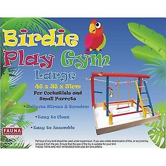 Birdie Play Gym große