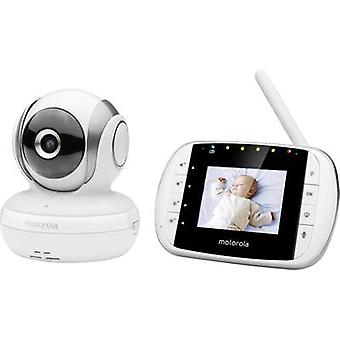 Baby monitor incl. camera Digital Motorola MBP33S MBP 33S 2.4 GHz