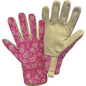 Cotton Garden glove Size (gloves): 8, M EN 388 , EN 511 CAT II